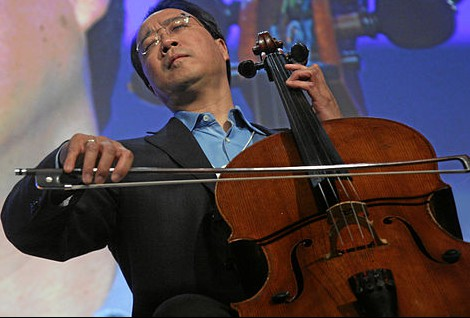 Archimedean leadership (2): What are leverage observations?  Or, how would Yo-Yo Ma feed back?