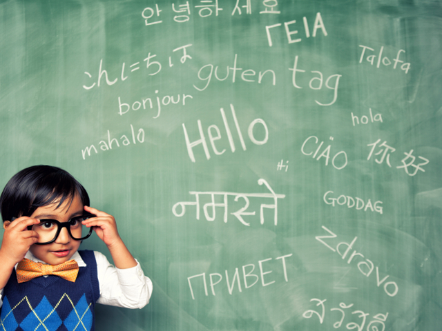 The secrets of language learning